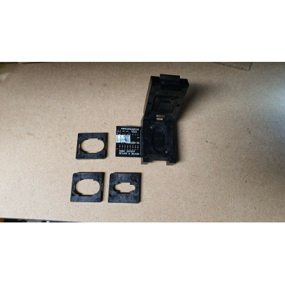 BGA 153 169 EMMC adapter...