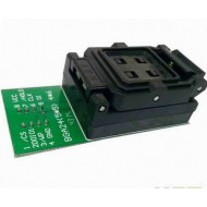 BGA24 DIP8 Adapter Flash...