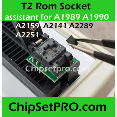 T2 Rom EFI Socket A1932...