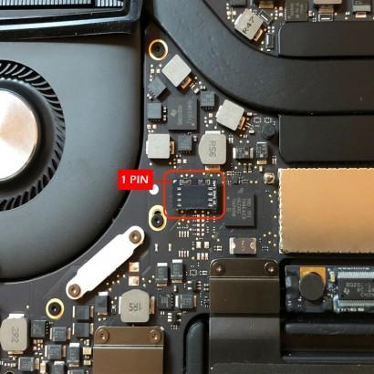 EFI Chip Card Unlock Bios...