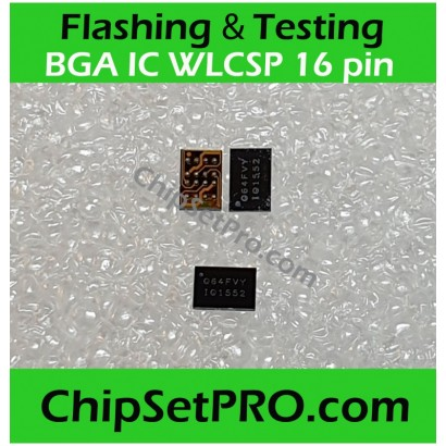 EFI BIOS Chip Fix Firmware...