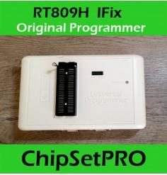 RT809H NOR, NAND, EMMC, EC,...