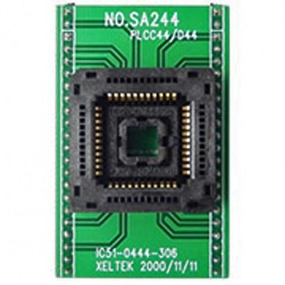 SA244 Adapter PLCC44DIP44...