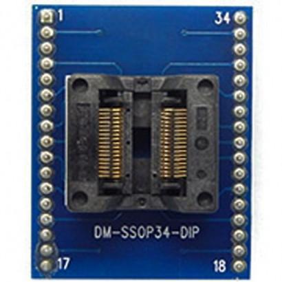 Universal IC Socket Adapter...