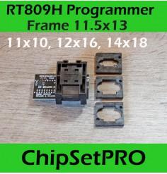 RT809H Programmer...