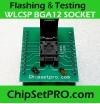 WLCSP BGA12 EFI SPI ROM...