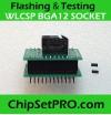 WLCSP BGA12 EFI Debug...
