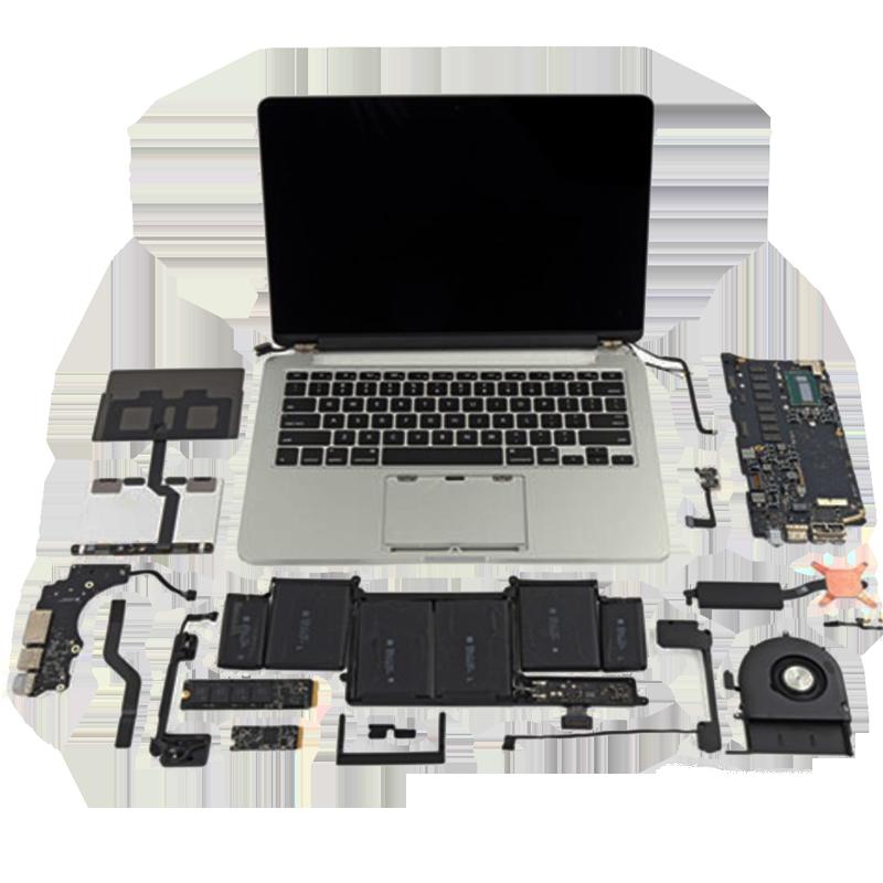 Apple Parts, BIOS EMC, SMC